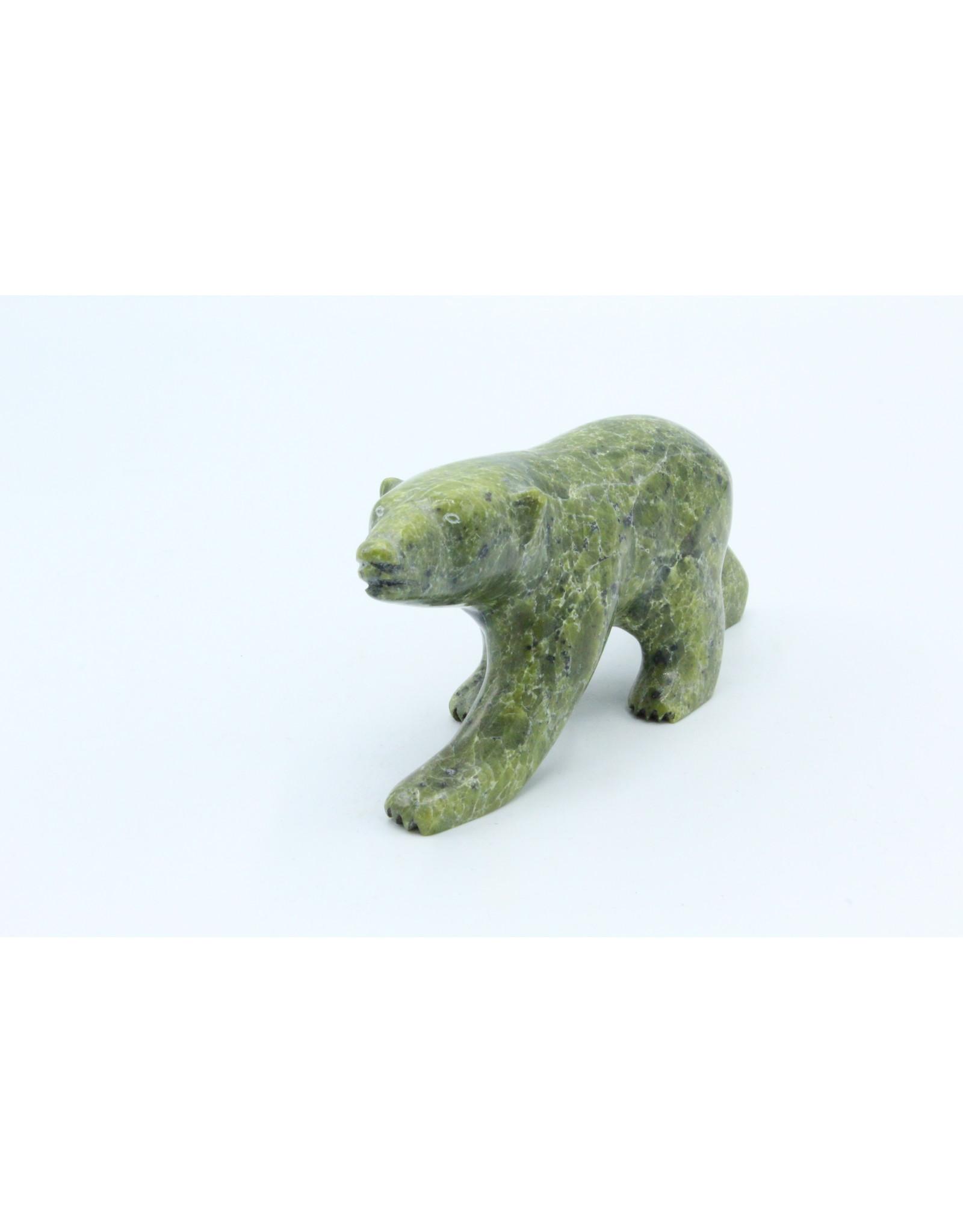 63862 Bear by Allan Shutiapik