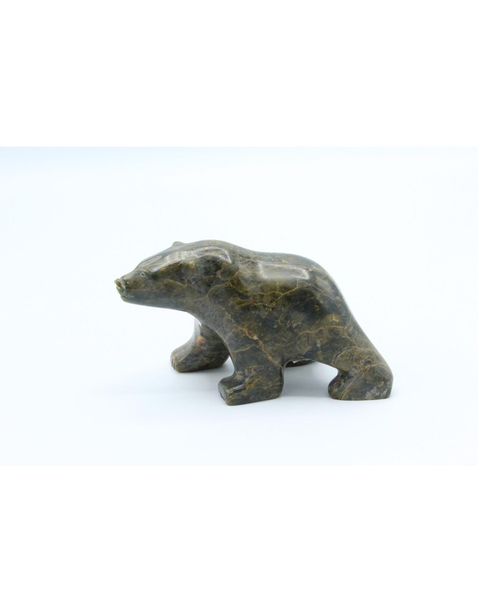 57898 Bear by Joanie Ragee