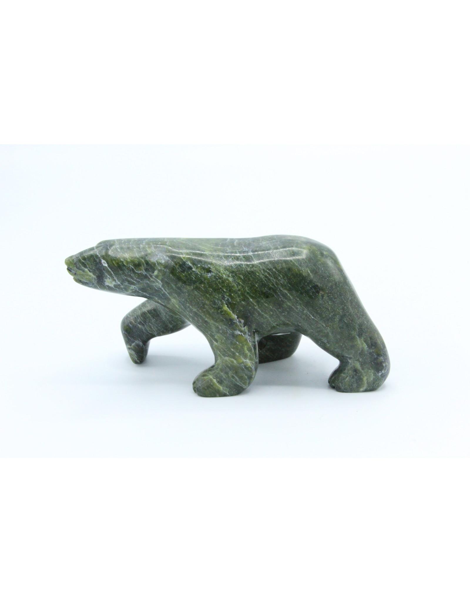 63164 Bear by Allan Shutiapik