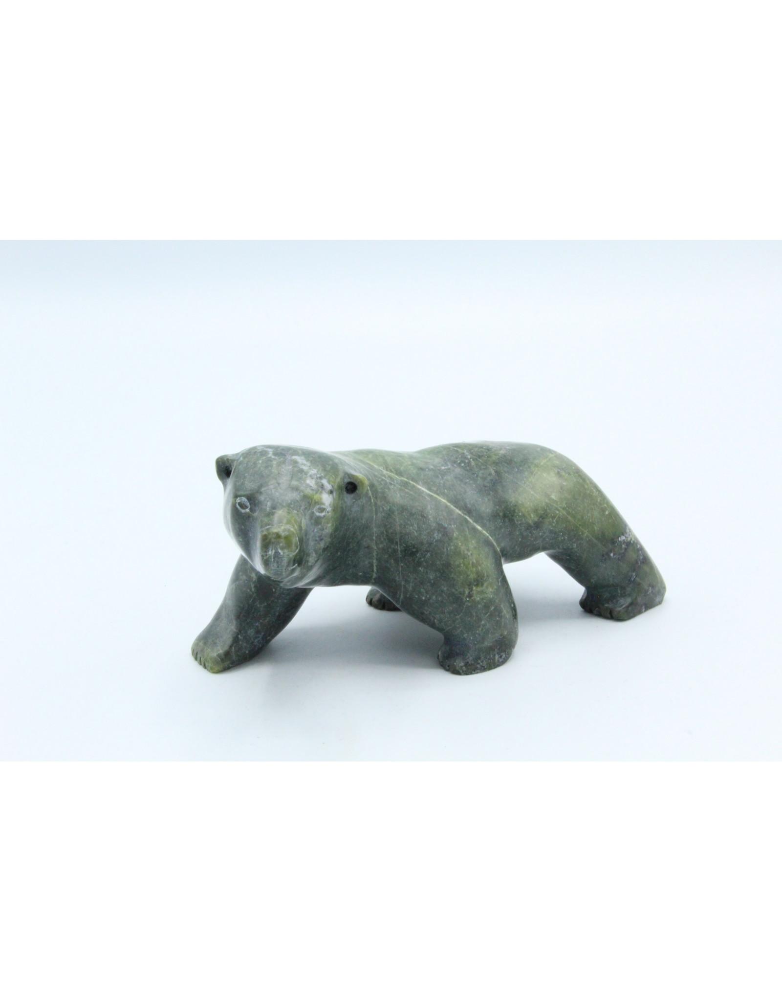 63591 Bear by Johnny Kilabuk