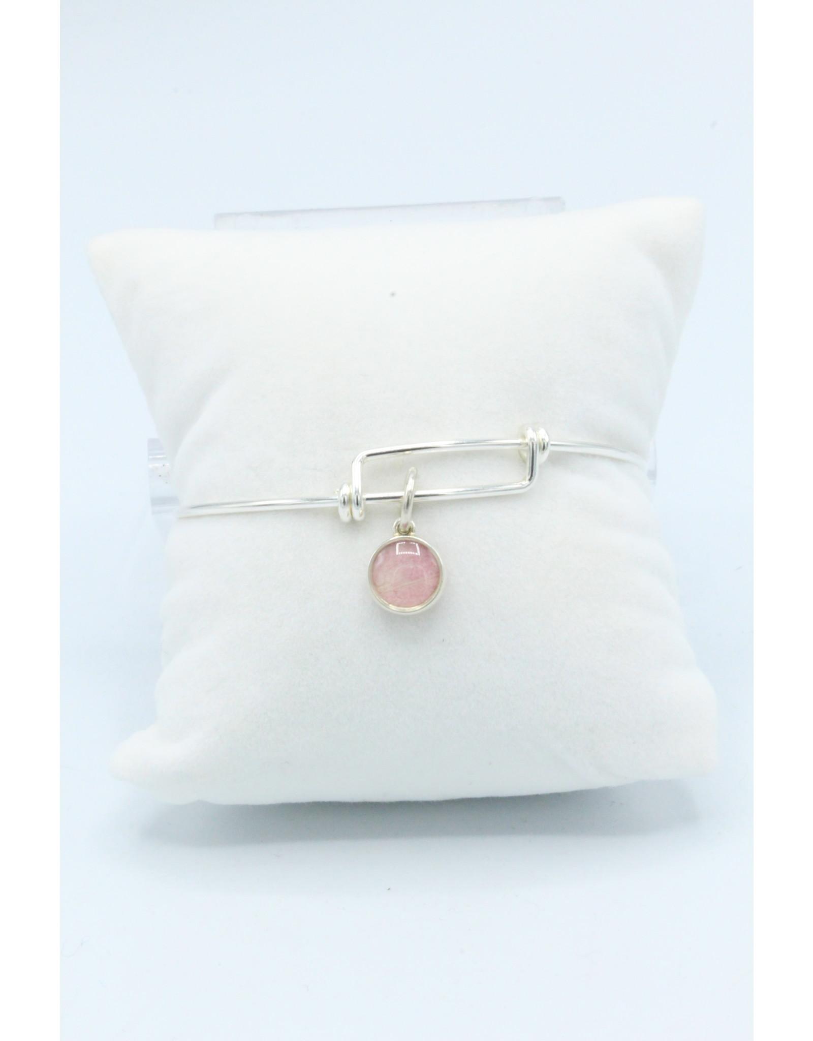 Bracelet Extensible en Argent Le Cornouiller - BC02E