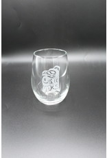 Stemless Glass