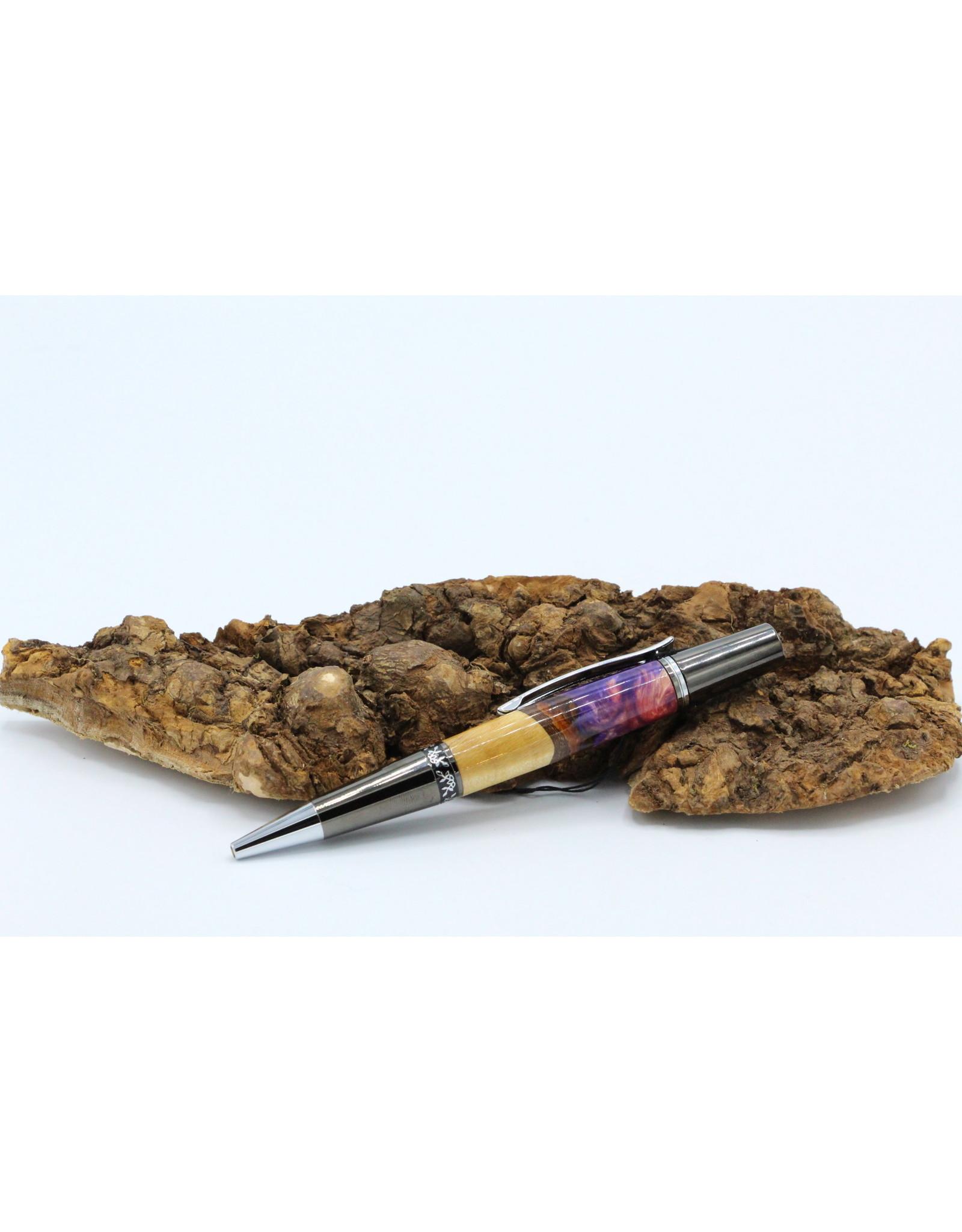Maple Fusion Pen - Klasiko