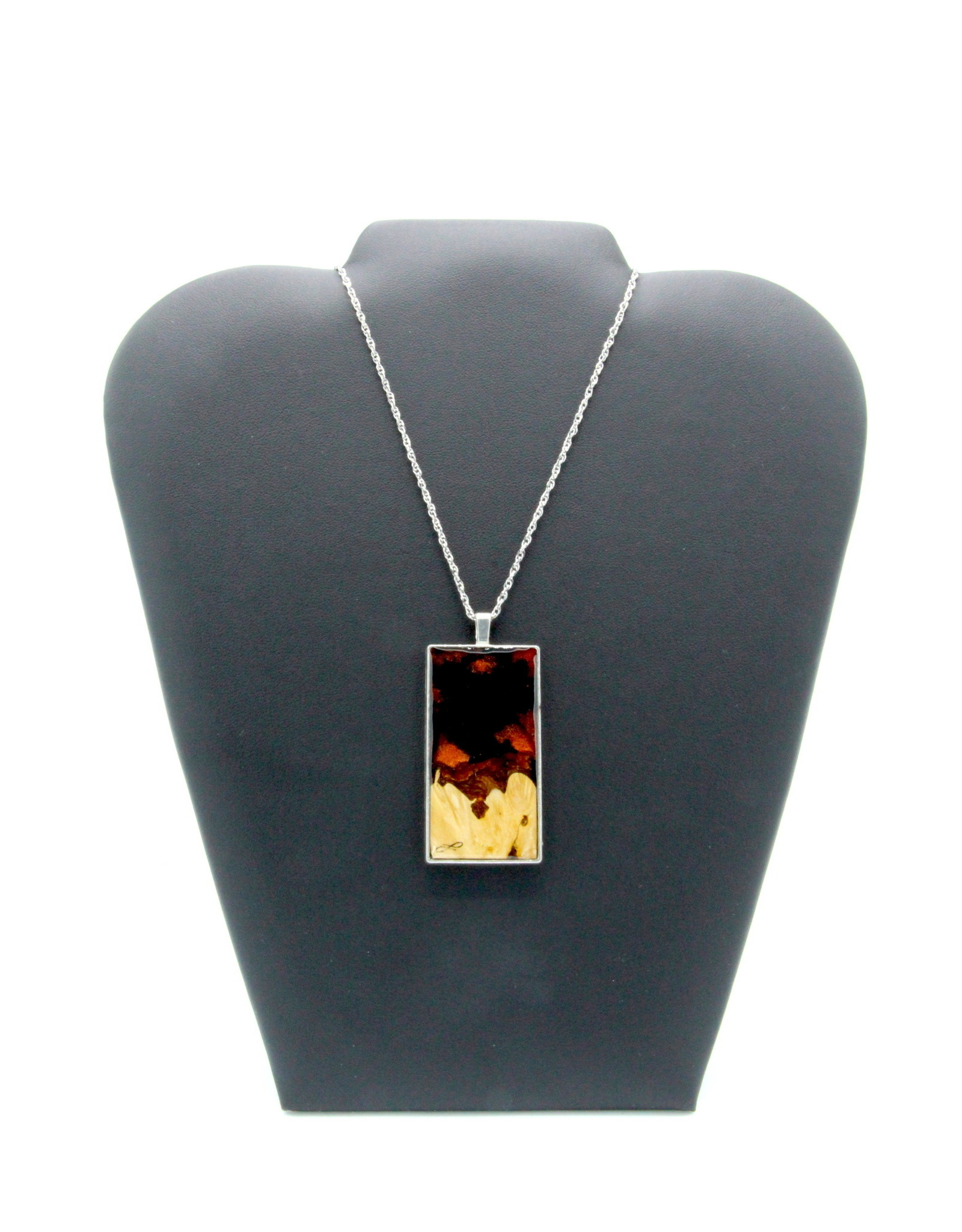 Maple Fusion Necklace