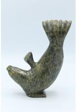 59624 Seal by Ning Ashoona