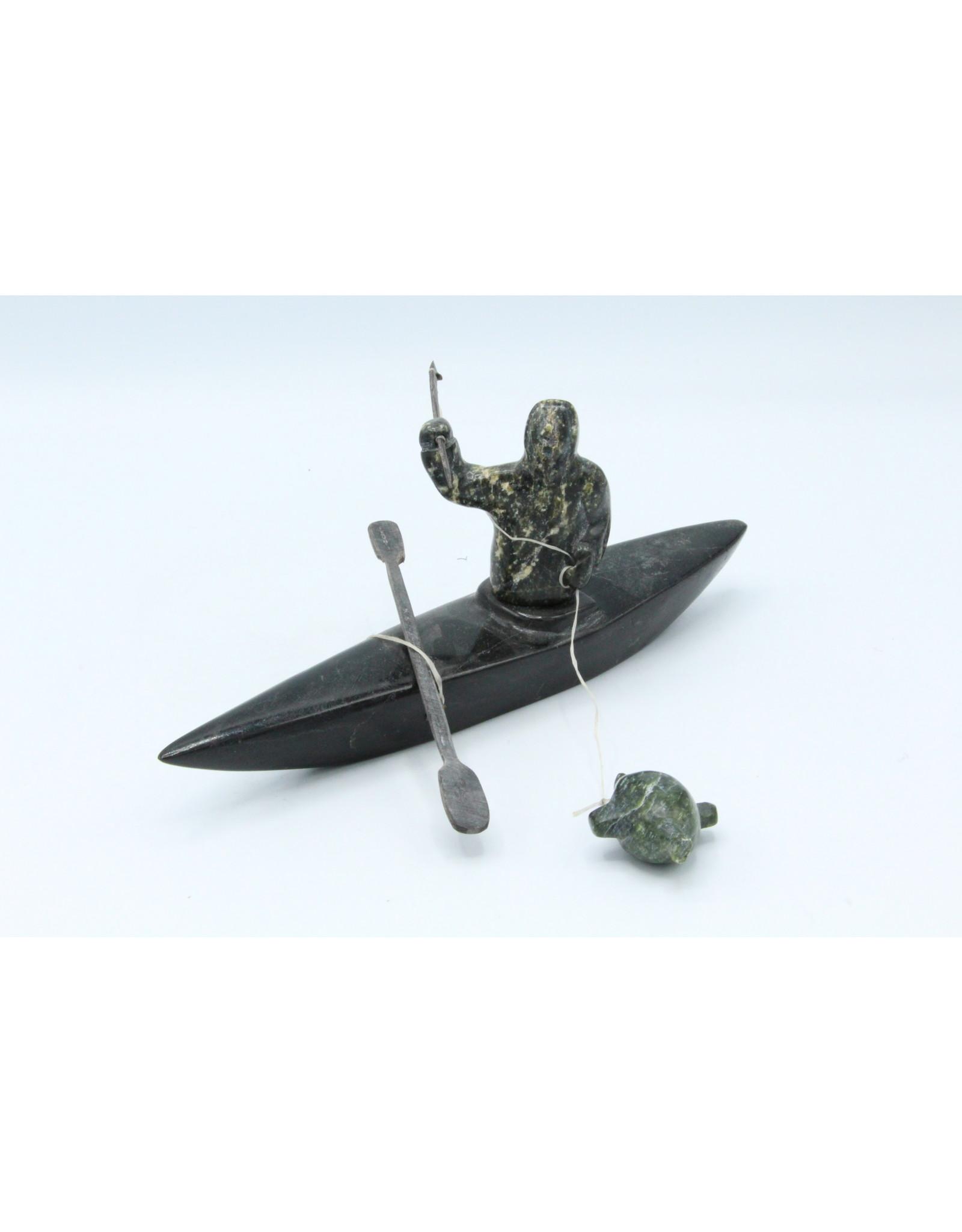 61797 Kayak by Pitts Qimirpik
