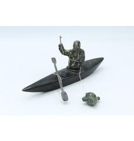 Kayak par Pitts Qimirpik