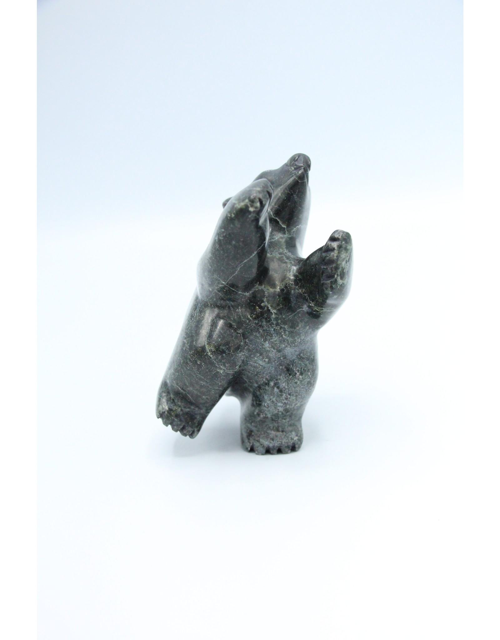 Bear 67188 by Ottiqut Shaa