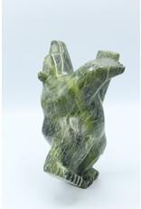 16454 Polar Bear by Abe Simeonie