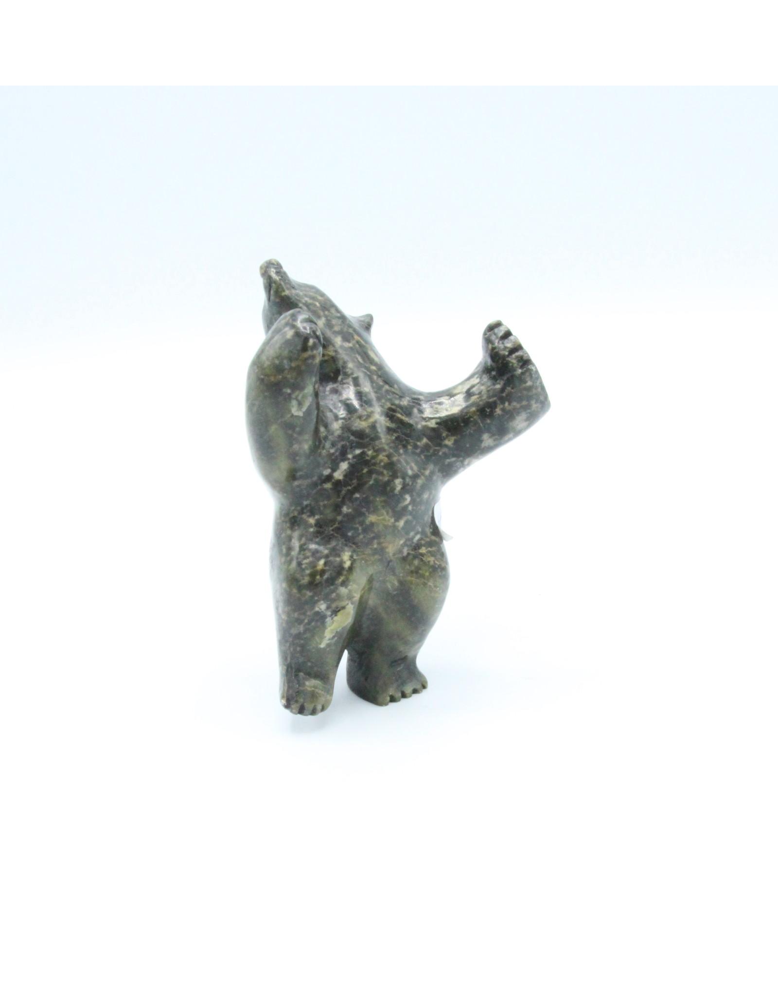 Bear by Oquttaq Shaa - 67144
