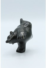 Polar Bear 18407 by Abraham Simeonie