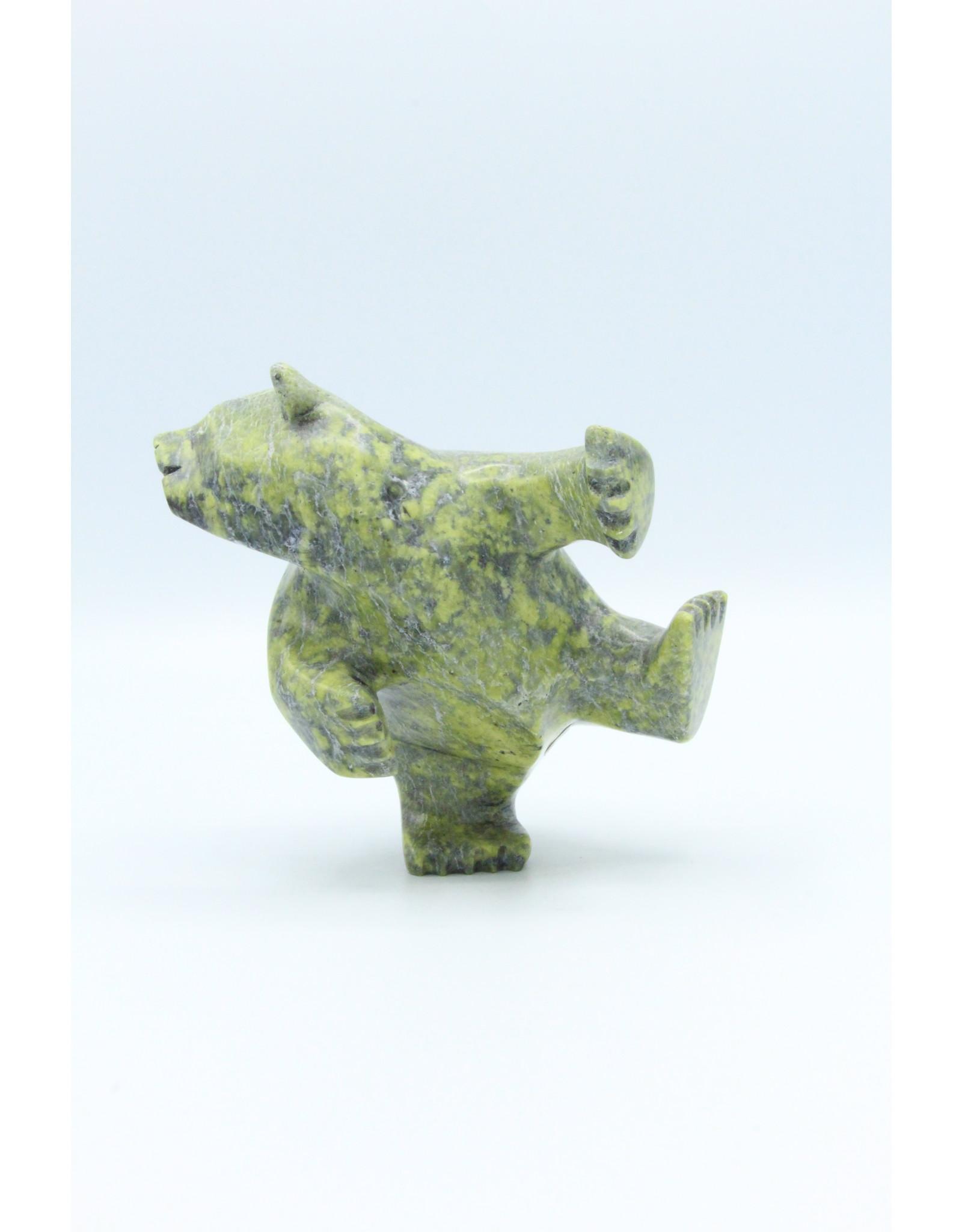 63433 Bear By Parr Parr