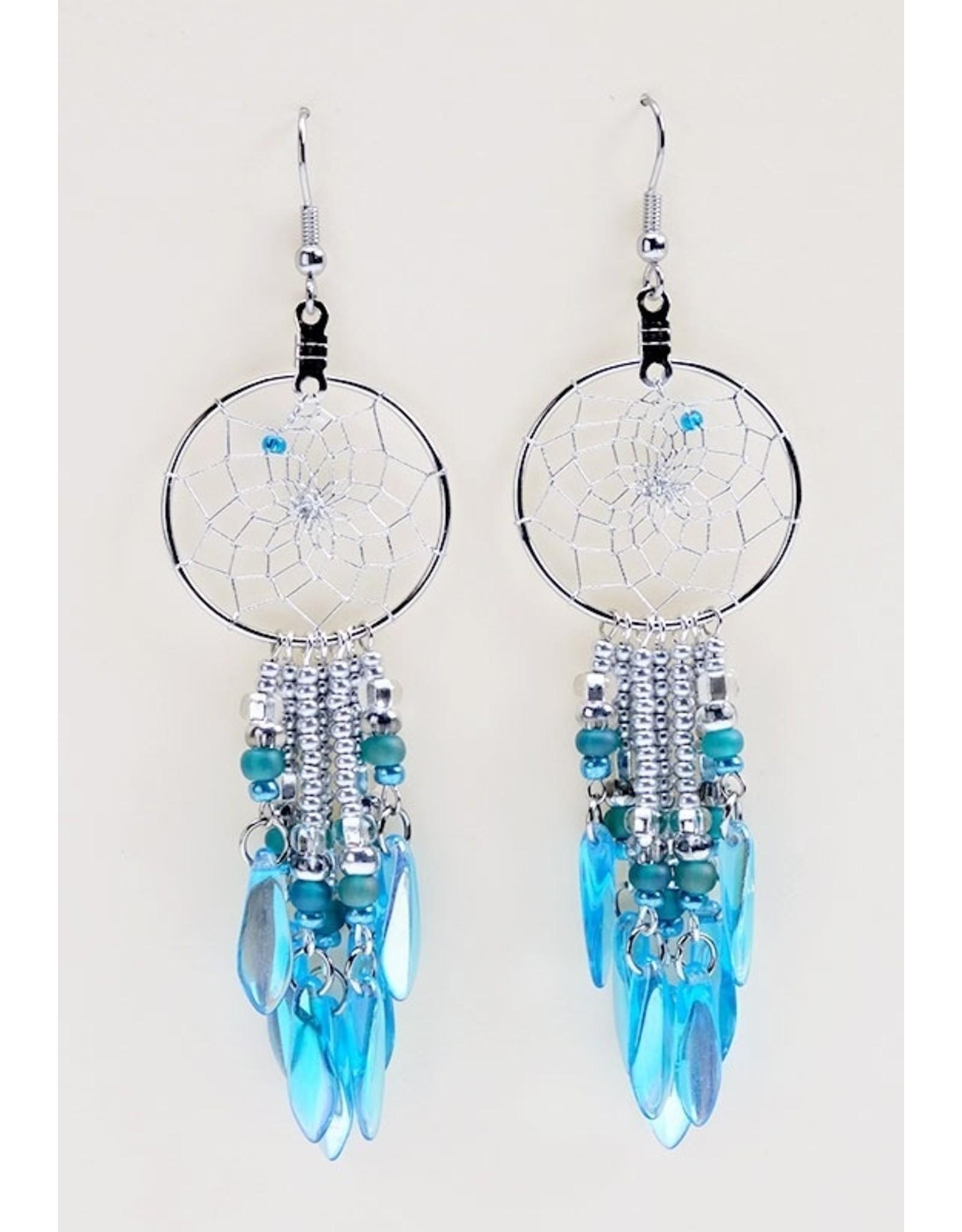 Dreamcatcher Earrings - DC20