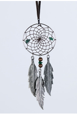 Large Dreamcatcher Necklace - DC5
