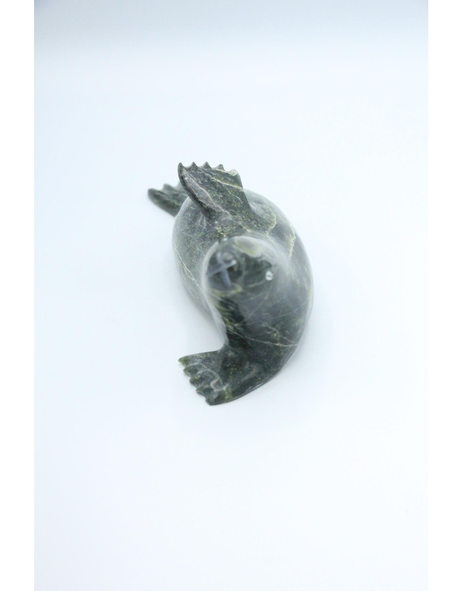 59622 Seal by Ning Ashoona