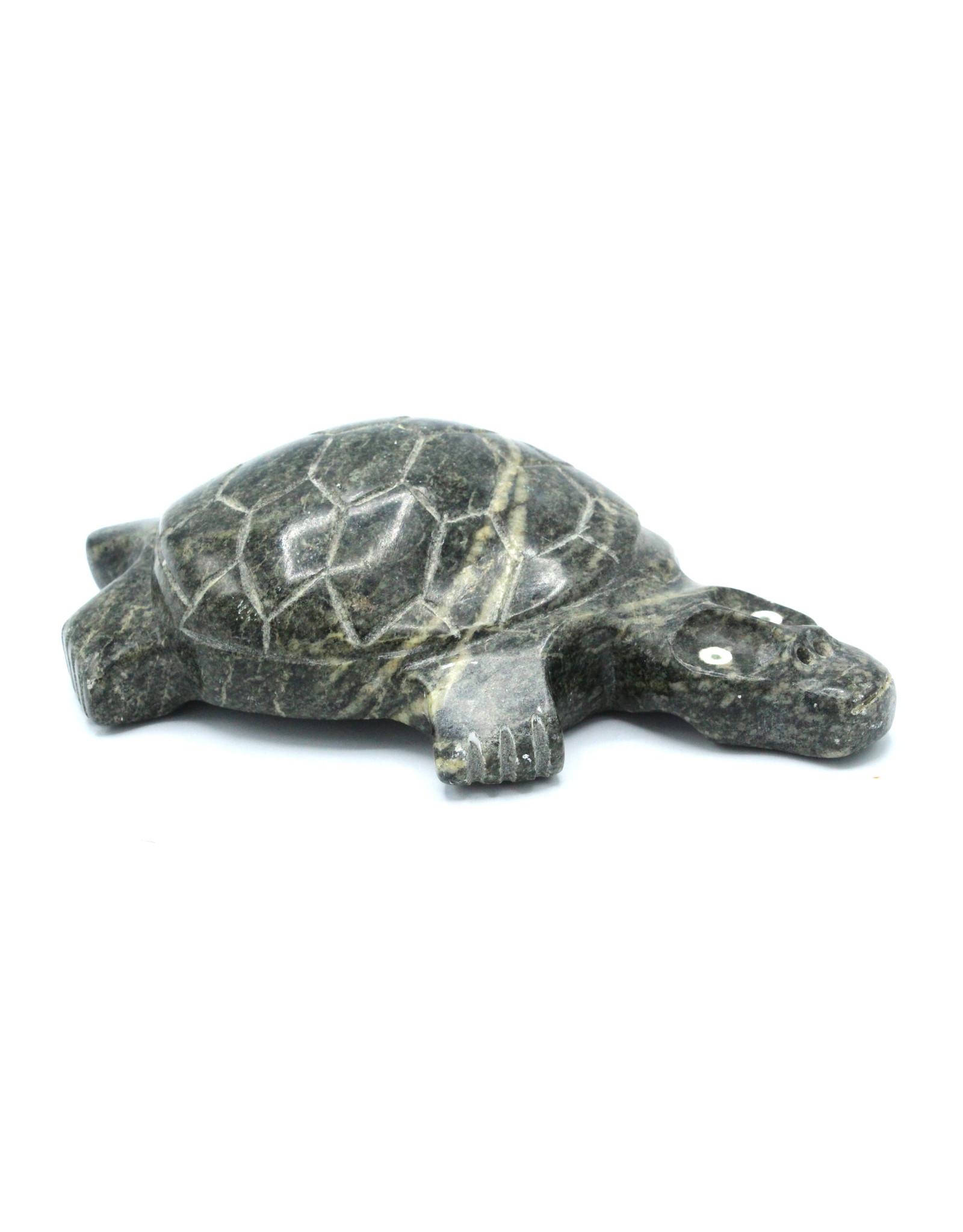 110118 Turtle by Nancy Kuptana