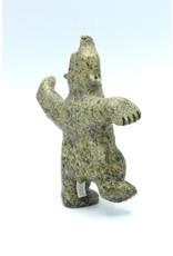 Dancing Bear by Johnny Papigatuk - 60125