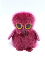Sealskin Owl 203-113405