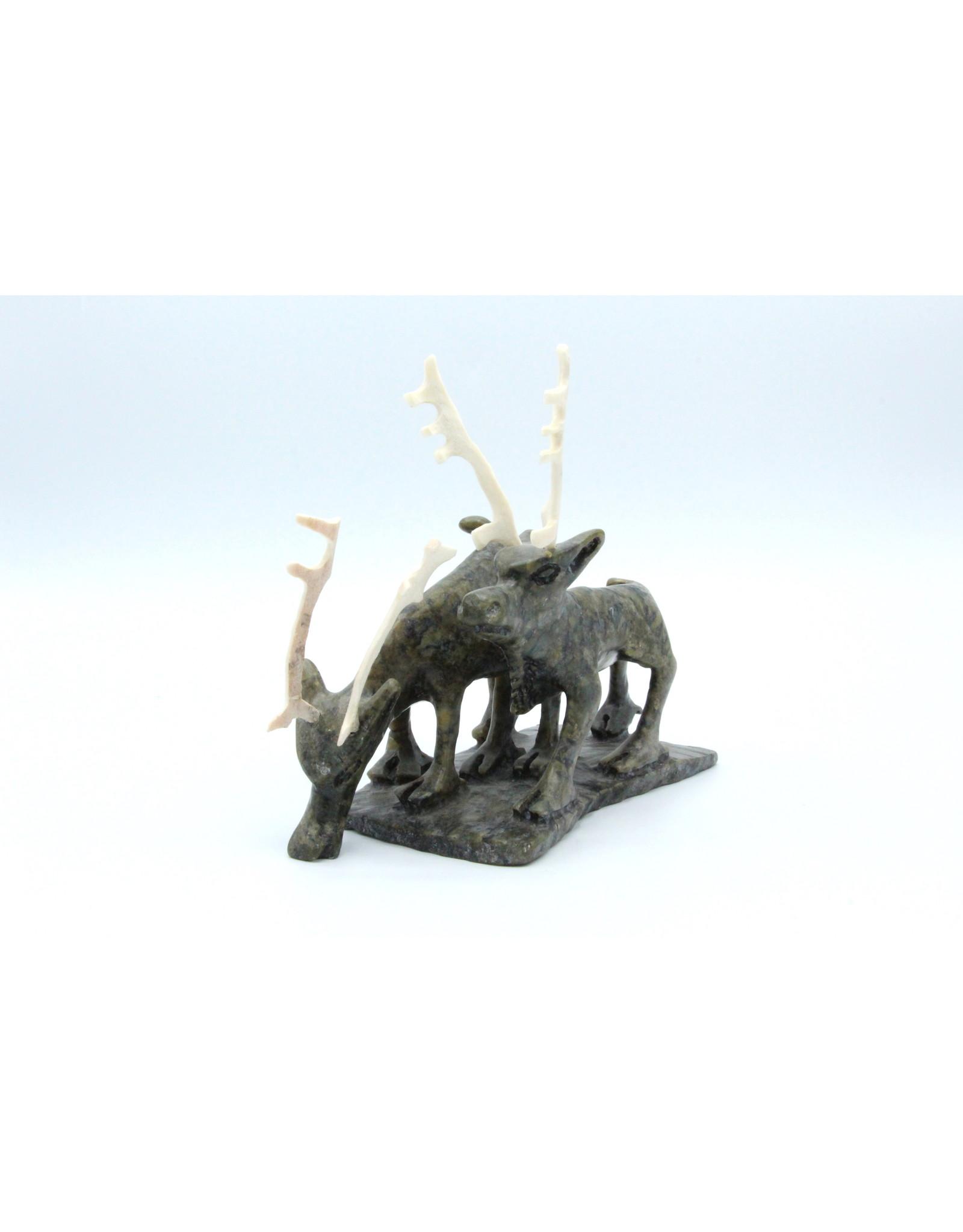58089 Caribou by Pavara