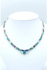 Navajo Necklace - N105-3