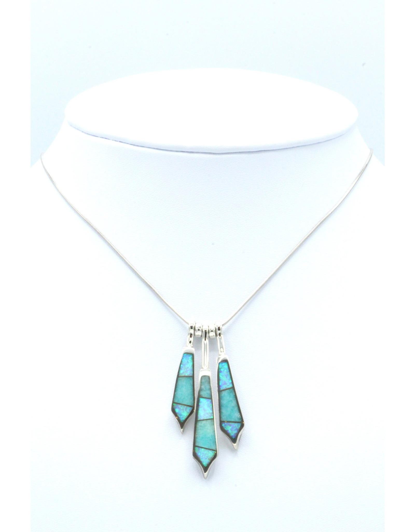 Navajo Necklace - N012-4