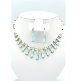 Cobble Opal Set