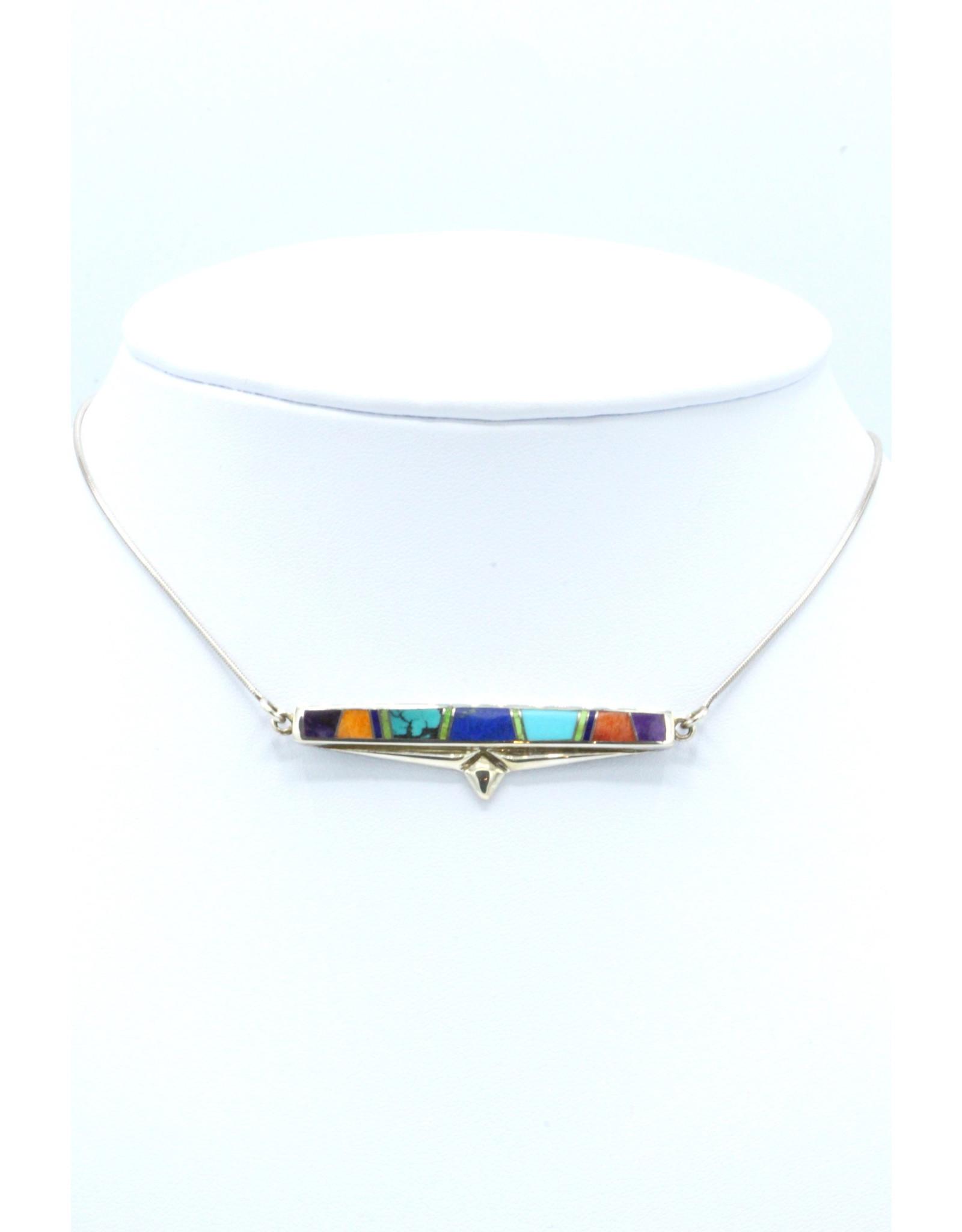 Navajo Necklace - N753