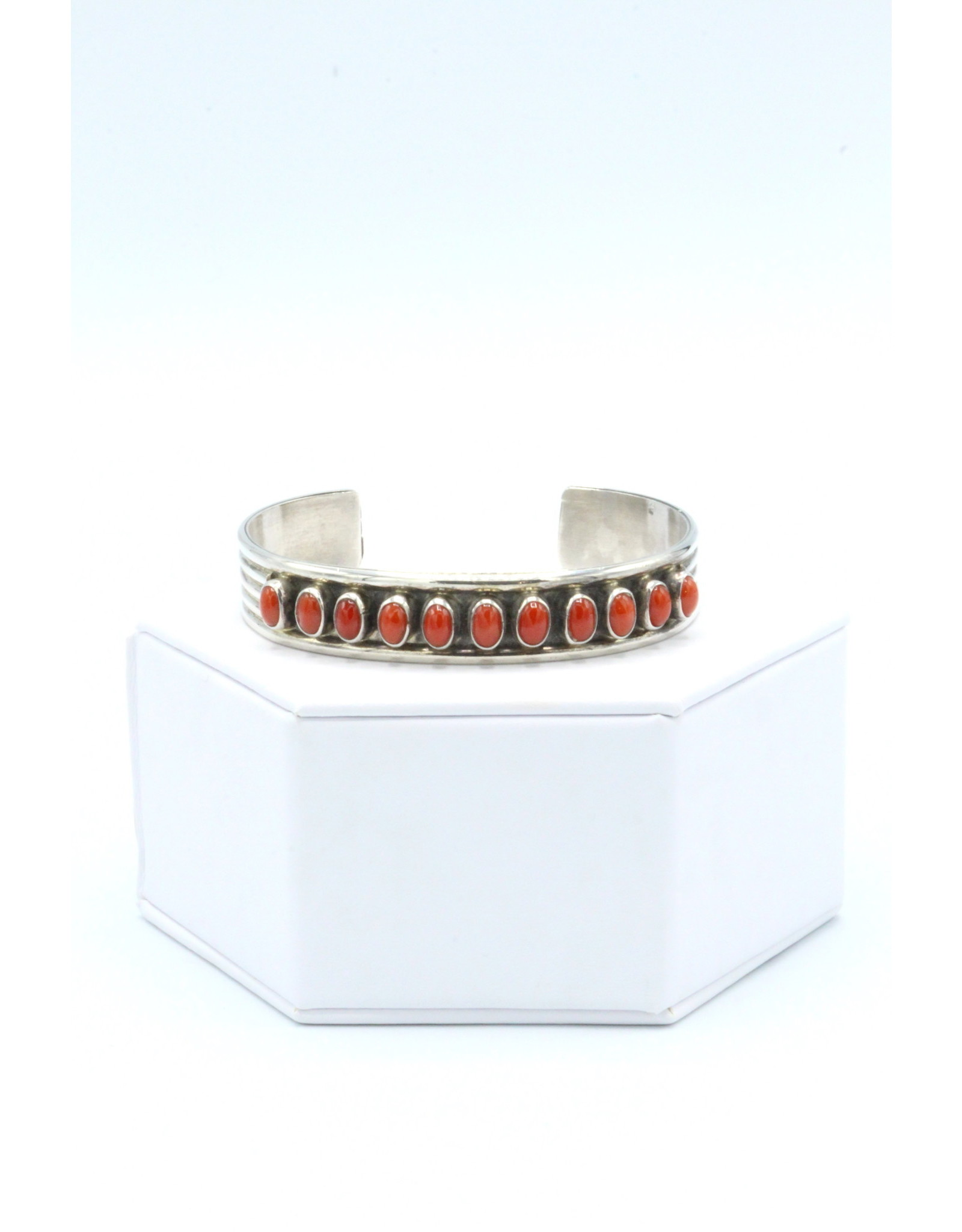 Spiny Oyster Cuff- BR147