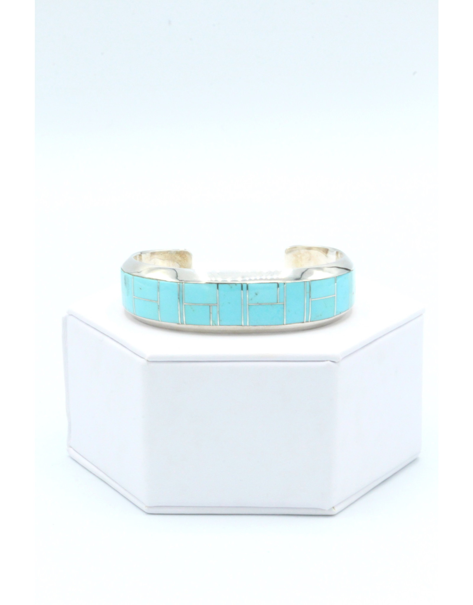Turquoise Cuff - BR115