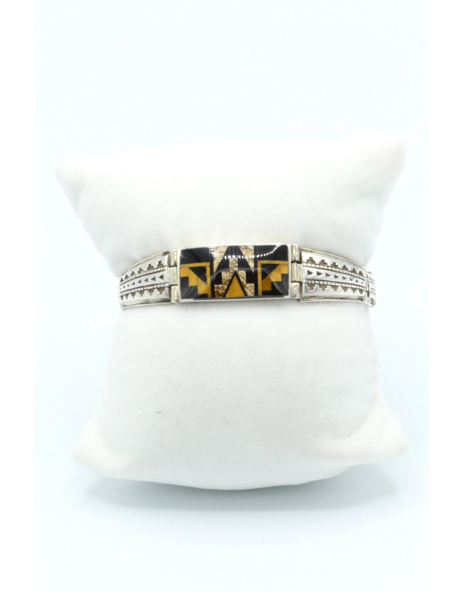 Navajo Bracelet -BR368-5