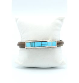Turquoise Cuff for Men