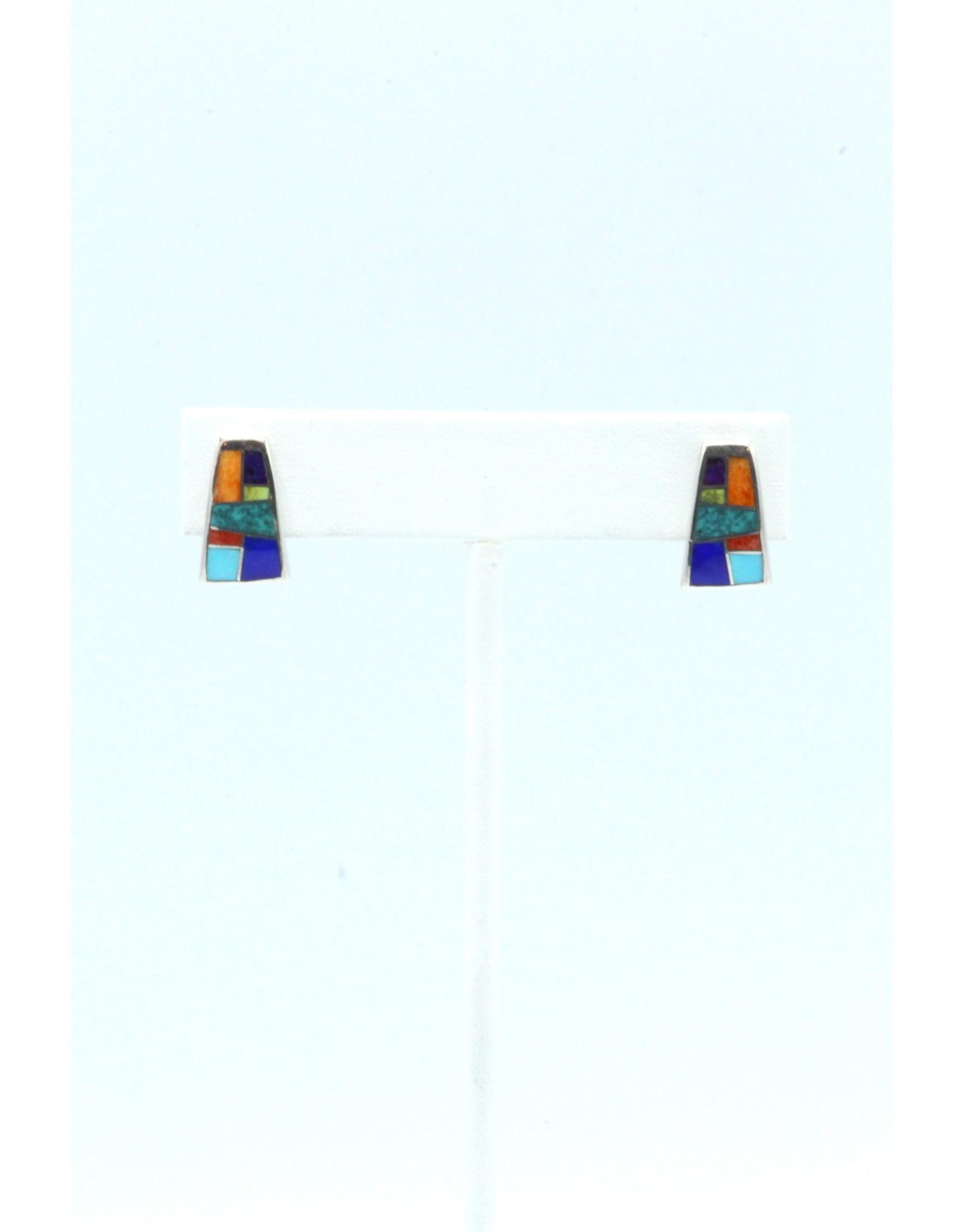 Stud Earrings - ISSE1