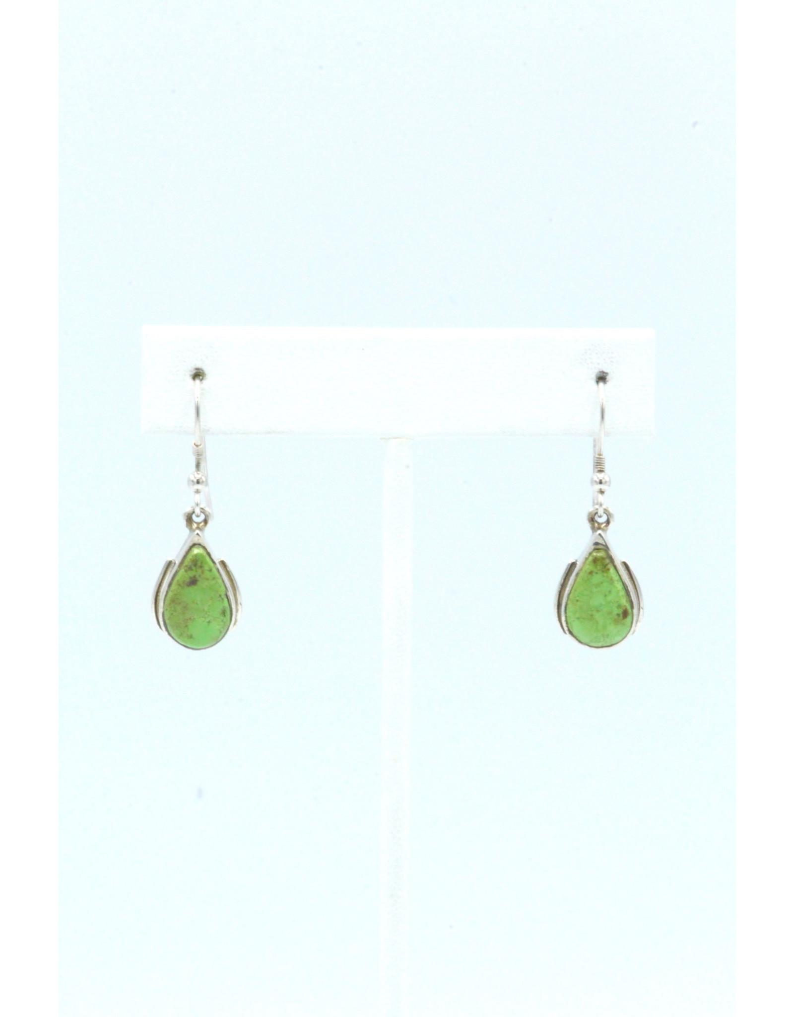 Gaspeite Earrings - ER8003-5