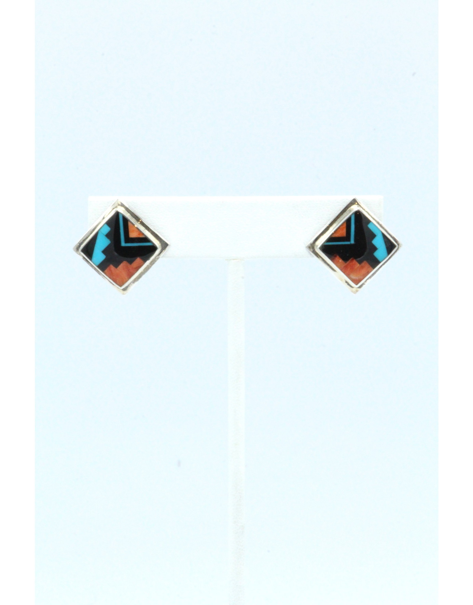 Navajo Earrings -ER500-4