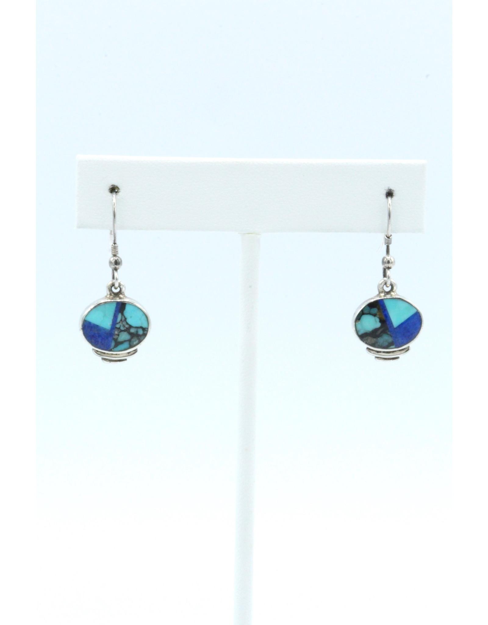 Navajo Earrings -ER030