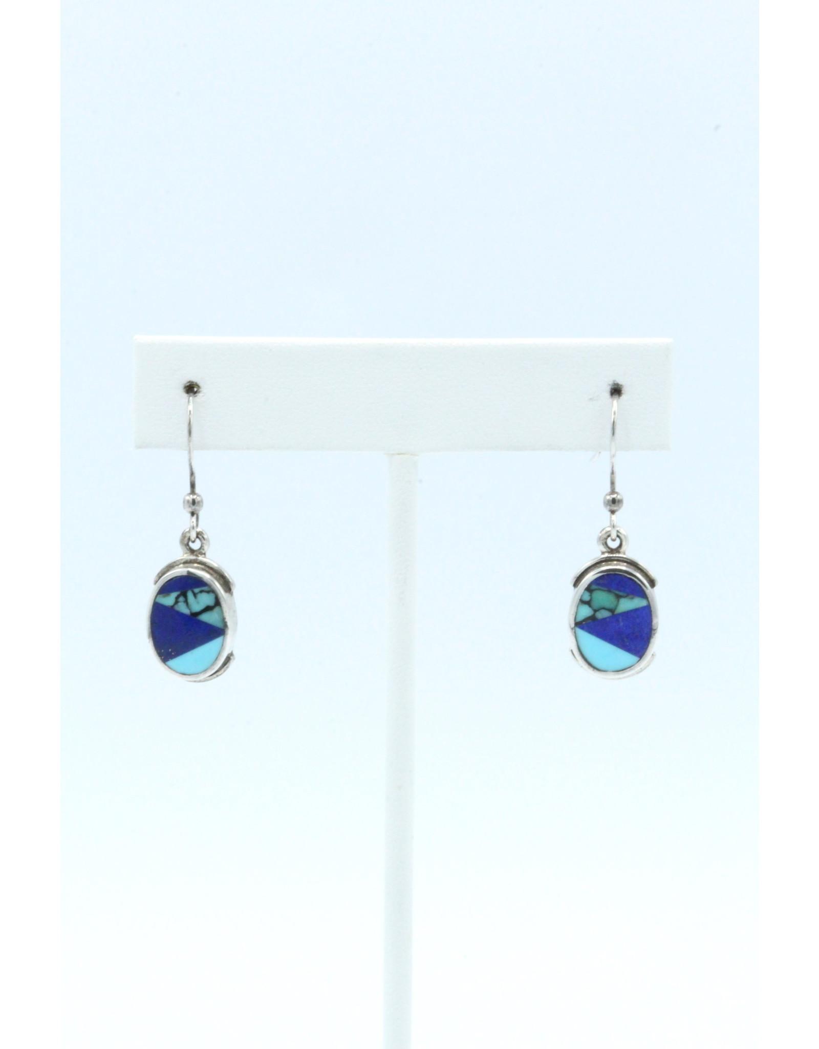 Navajo Earrings-ER8001