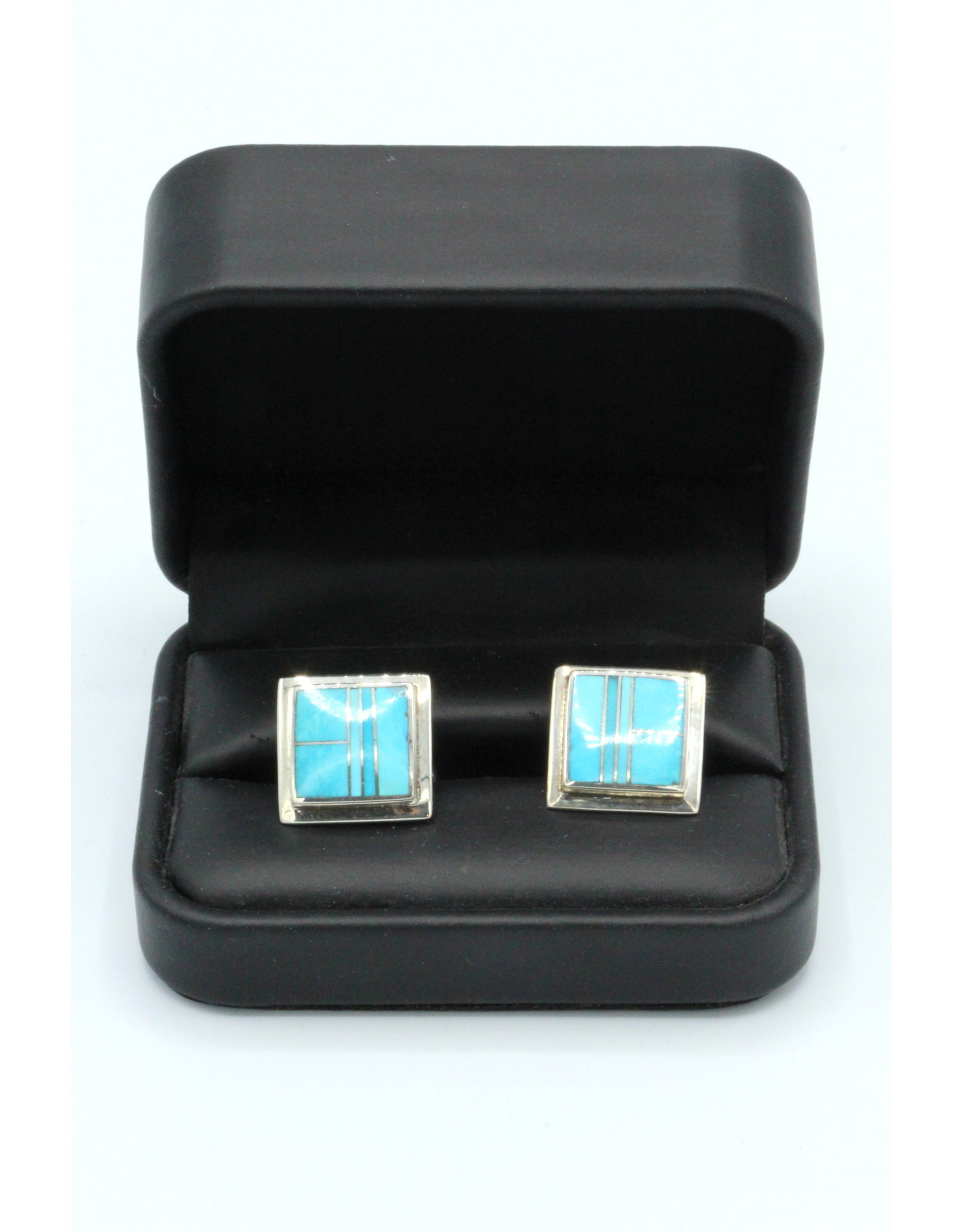 Cufflinks Turquoise - CL514