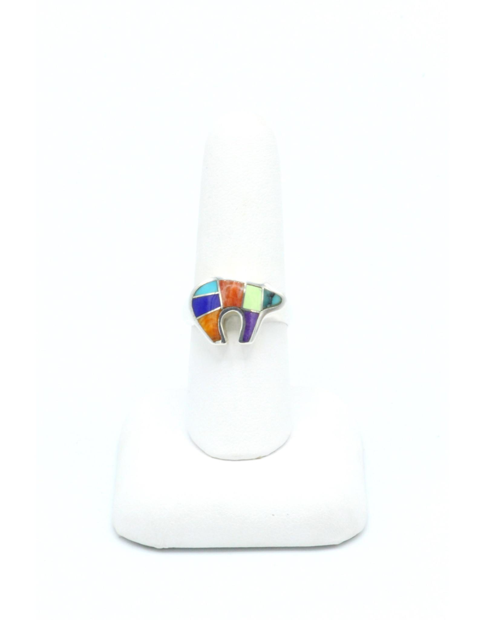 Bear Ring - R257-1