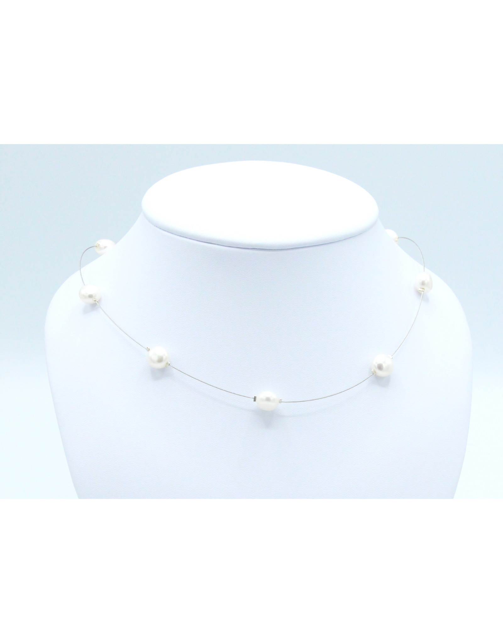 Pearl Necklace - NPEARL01