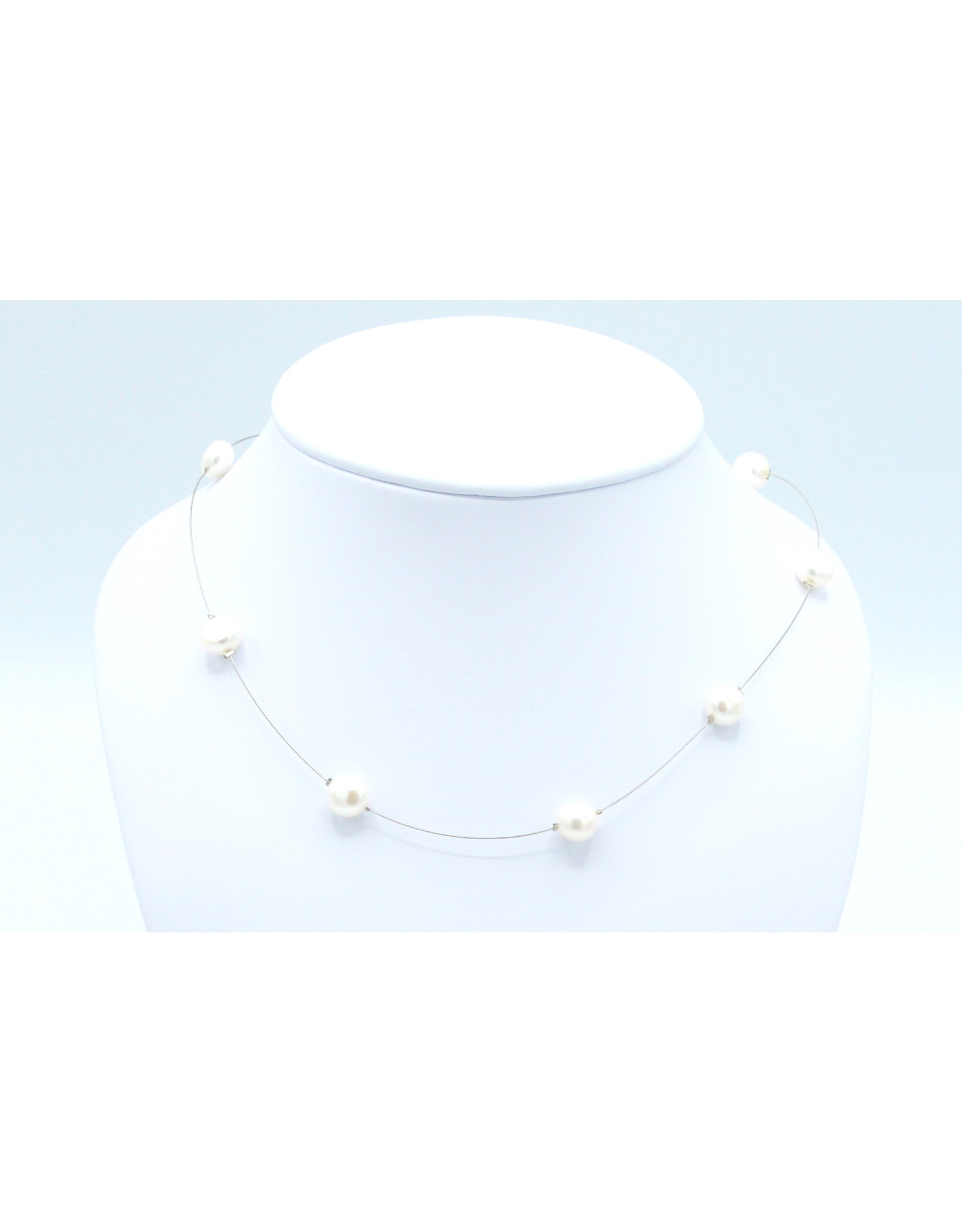 Pearl Necklace - NPEARL02