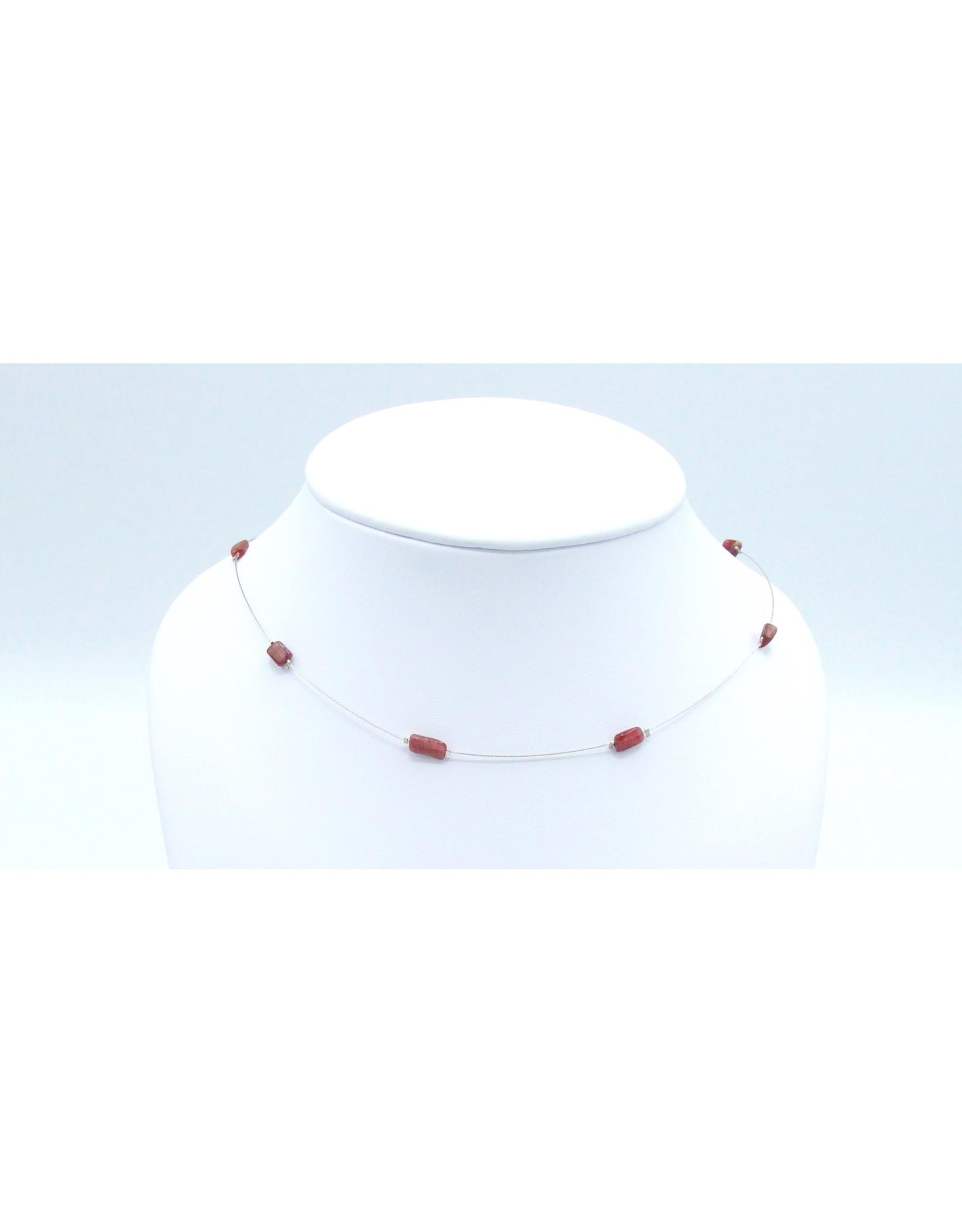 Eudialyte Necklace - NE03