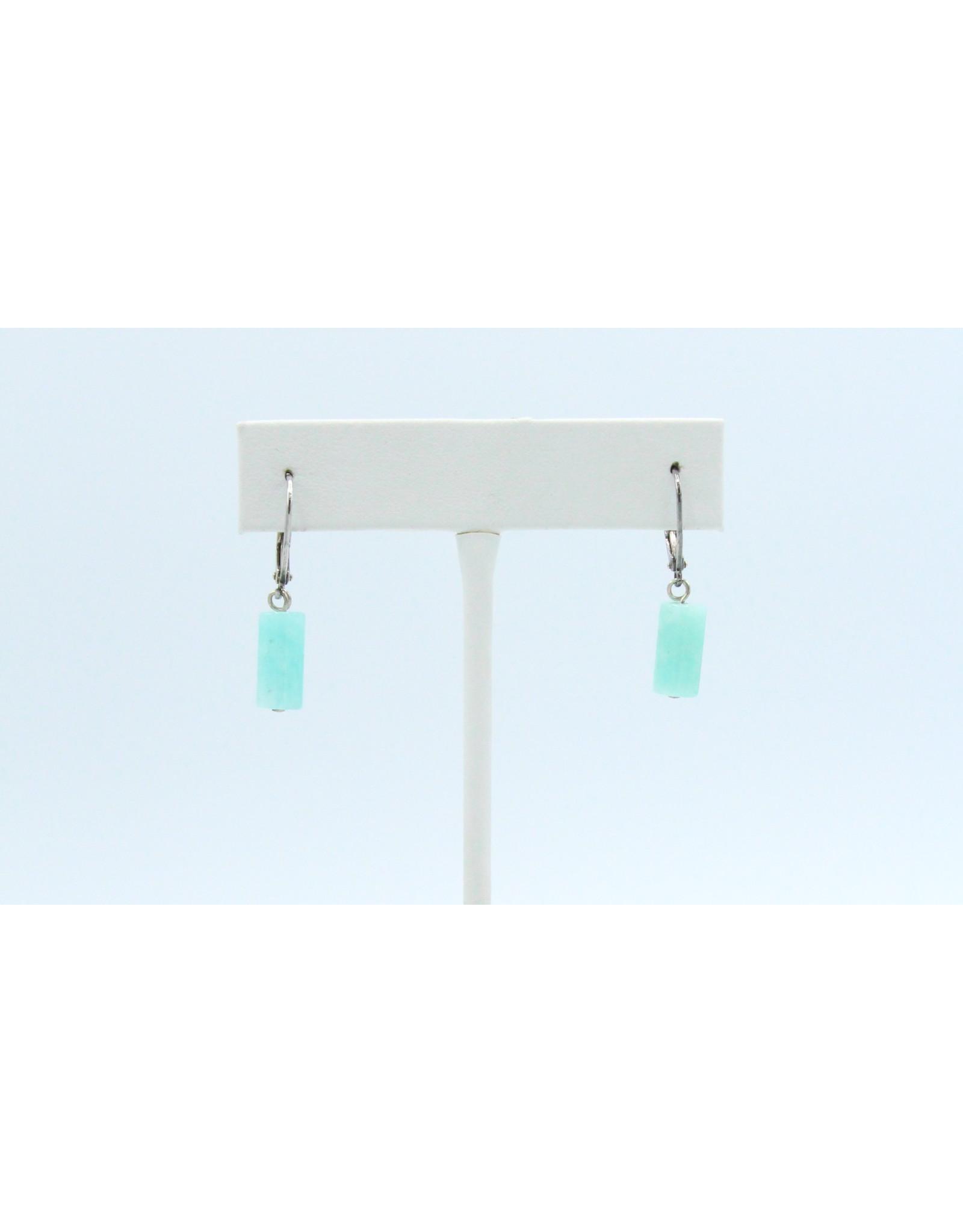 Amazonite Earrings - EA11