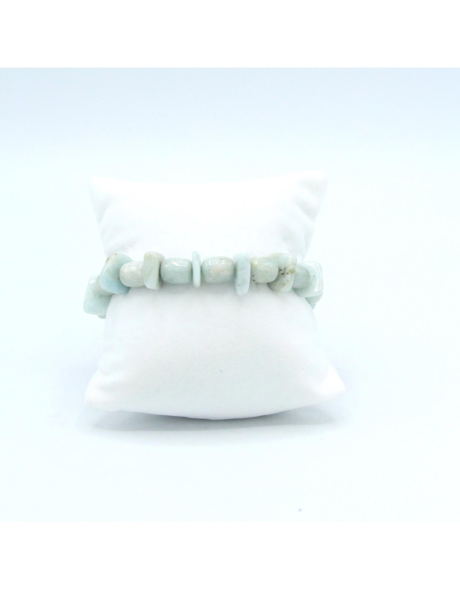 Aquamarine Bracelet - BAQ03