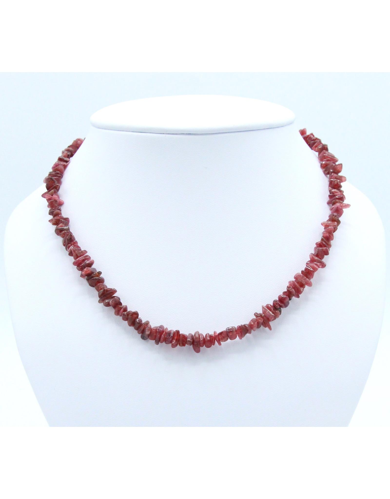 Eudialyte Necklace - NE05
