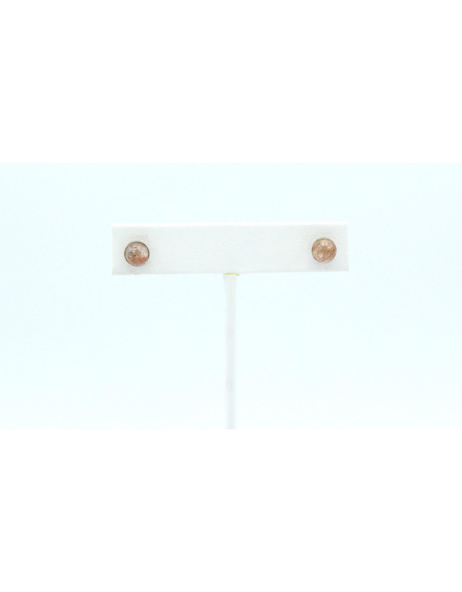 Quartz Addirondak Earrings - EQA01