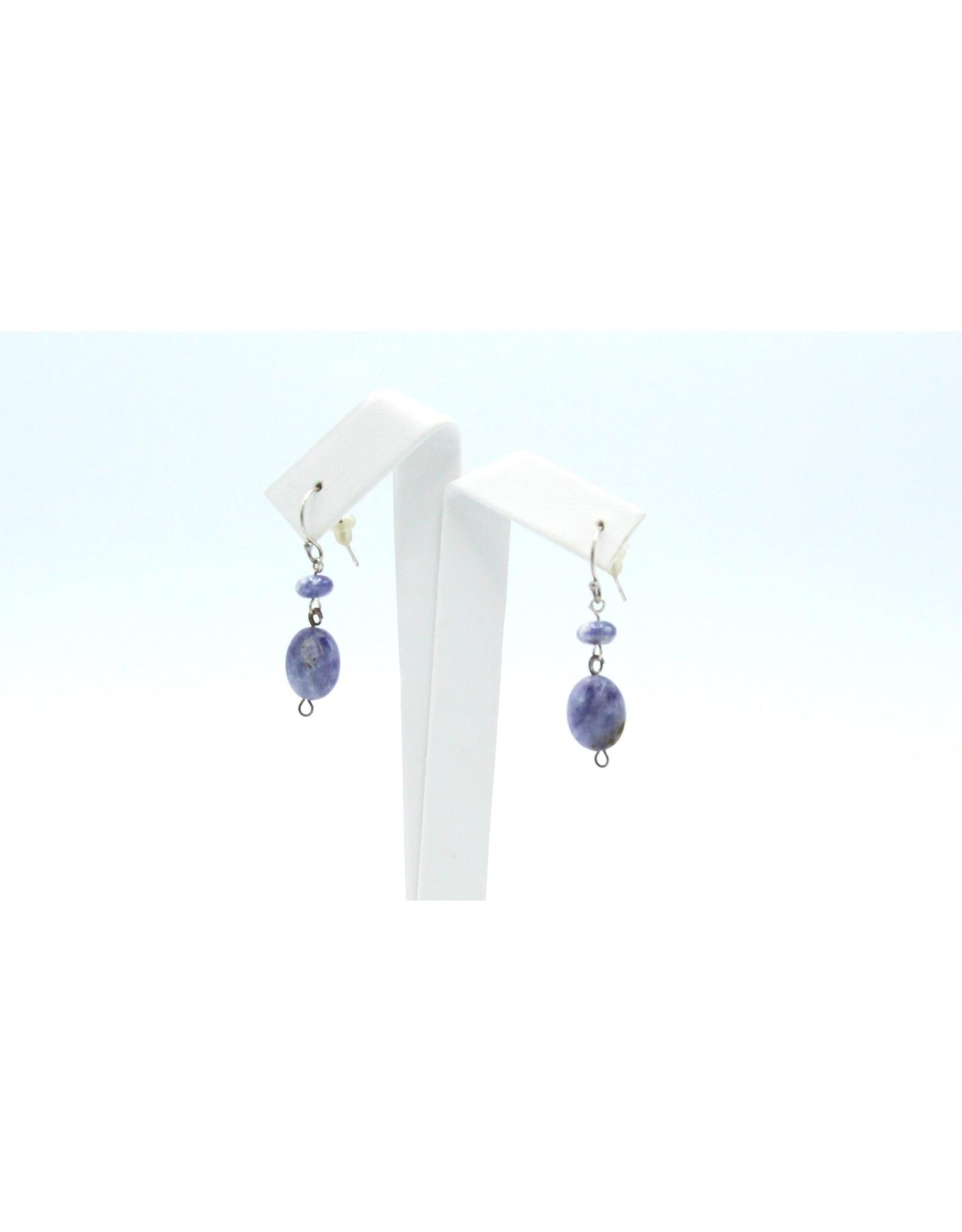 Scapolite Earrings - ES09