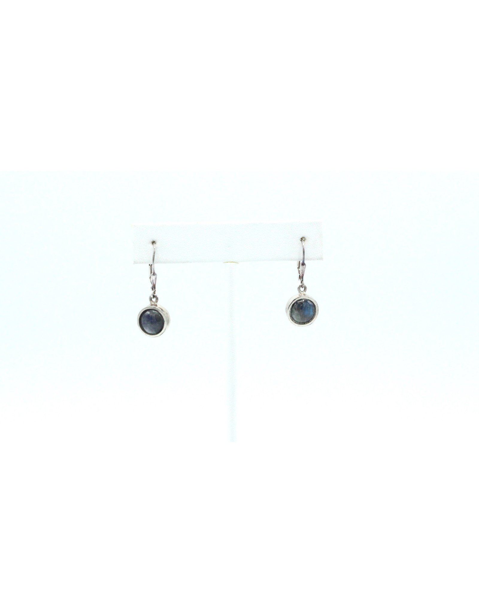 Labradorite Earrings - EL02