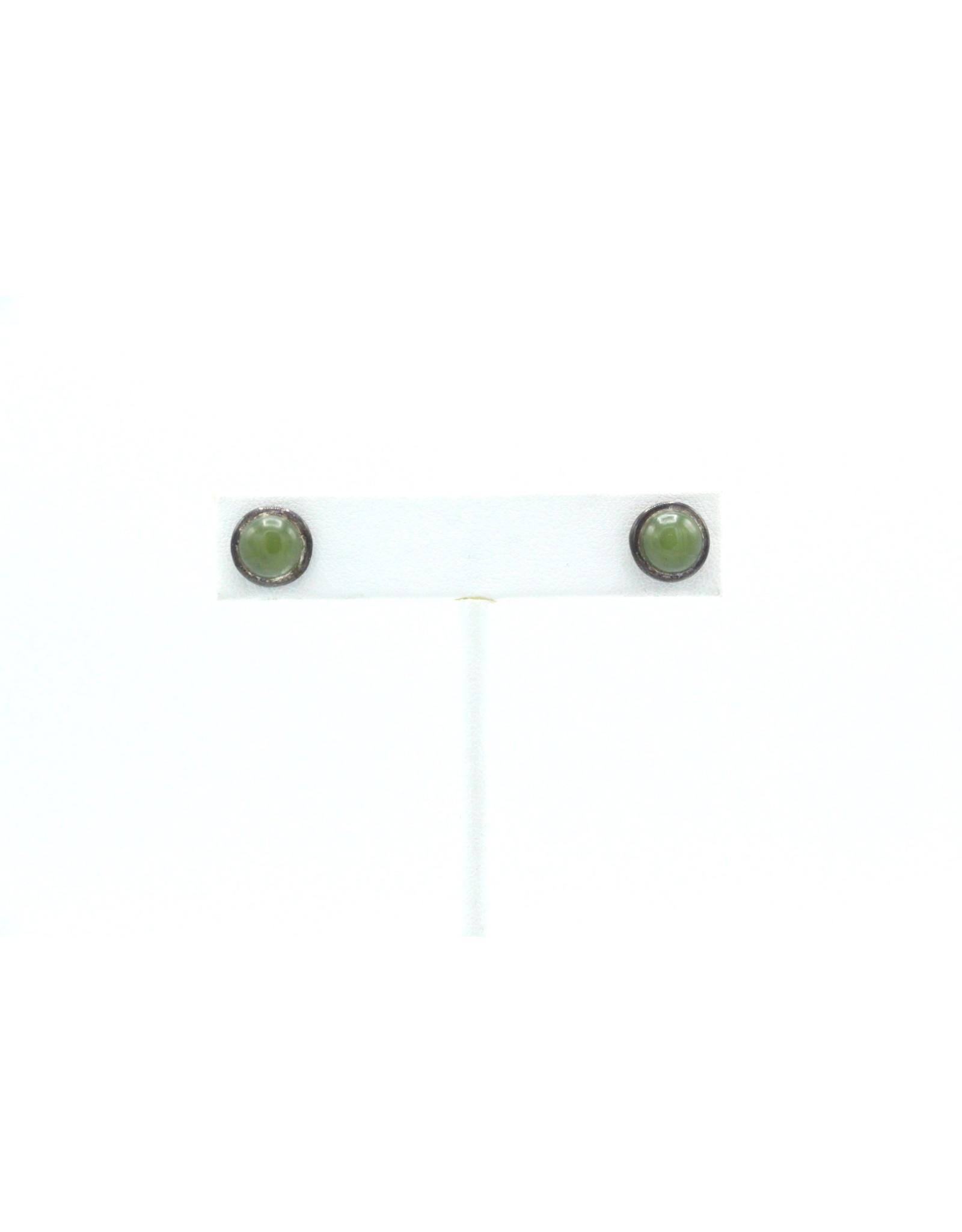 Jade Earrings - EJ01