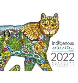 Sue Coccia 2022 Calendar