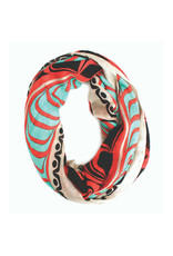 Infinity Scarf 'Elements Of Tradition' - BCSCARF10
